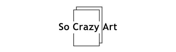 So Crazy Art