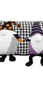 Holloween Decoration-Elfin pillowcase