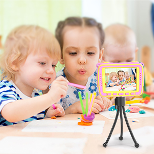 waterproof camera kids