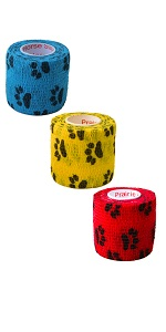 veterinary supplies first aid kit ace bandage