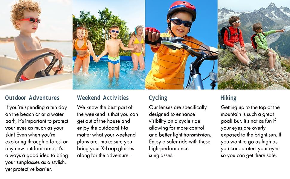 Activity types