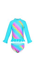 girls swimwear swimsuit