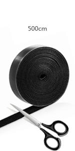 snijbare kabelbinders