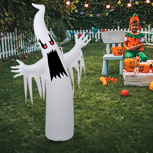 decoration halloween ghost decor yard decoration yard inflatable decorations garden