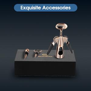 Exquisite Accessories