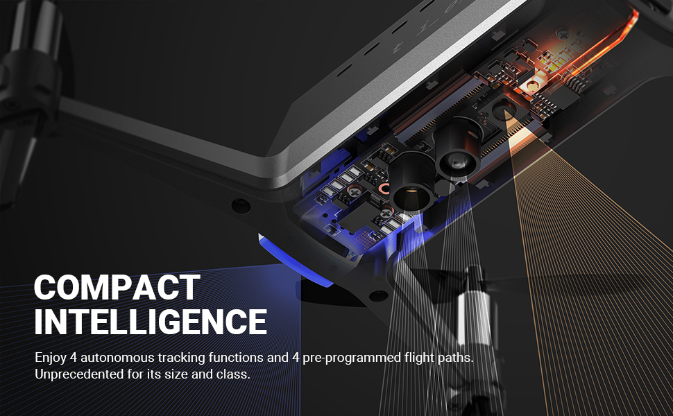 compact intelligence