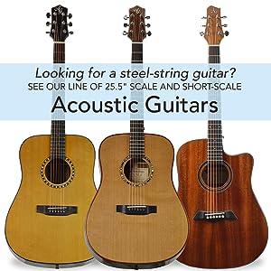Antonio Giuliani Acoustic Guitars
