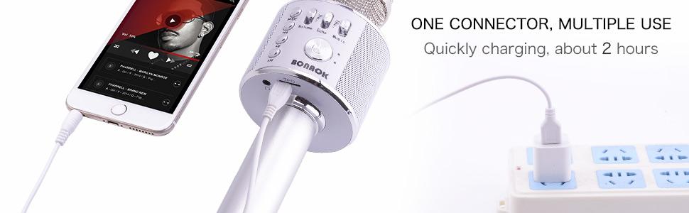 ktv karaoke player,bluetooth karaoke mikrofon bonaok,karaoke mikrophon erwachsene,microphone singen