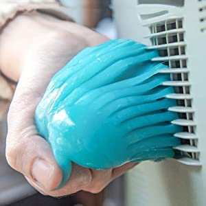 Keyboard cleaning gel dust cleaner car cleaning putty dust remover cleaning slime cleaning kits