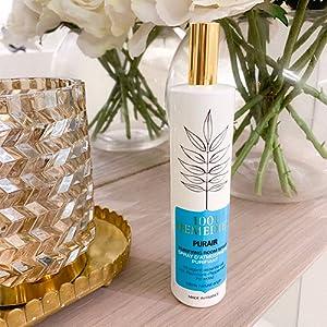 1001 Remedies Ambientador Casa - Bruma de Almohada, Spray ...