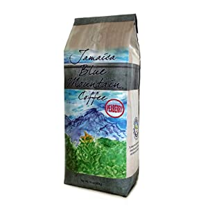 Jamaica Blue Mountain 16 ounces