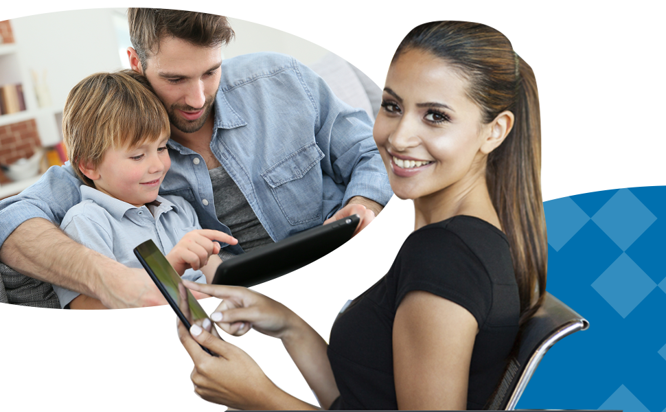 Tablet pc for everyday, gaming tablet, fast charge tablet