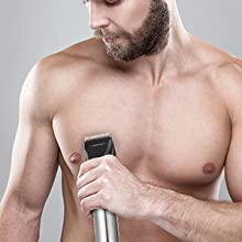 hair trimmer for body
