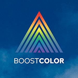 boost color