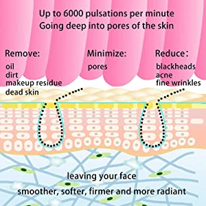 oil remover cleanser face scrubber