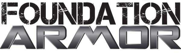 Foundation Armor Logo