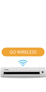 Doxie Go SE wi-fi