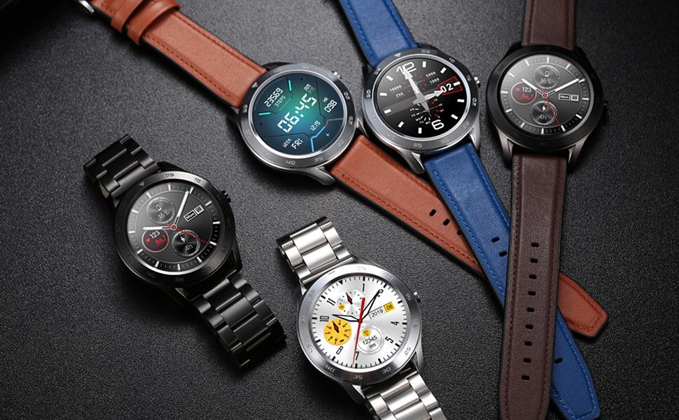 s5 sports smart watch for men