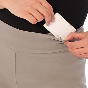 Secret Pocket