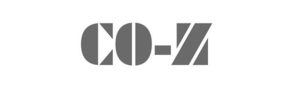 co-z home bedding logo