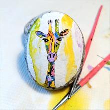 Winstonia Art Brush