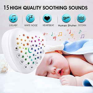 15 Soothing Sounds