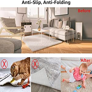 non slip rug gripper