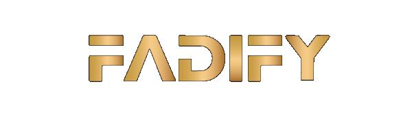Fadify Logo