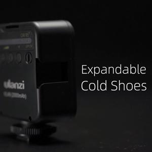 Expandable Cold Shoes