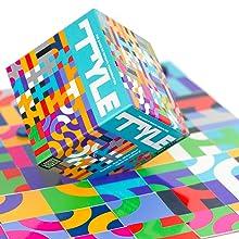 squares puzzle game