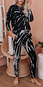 lounge set for women sweatsuits set