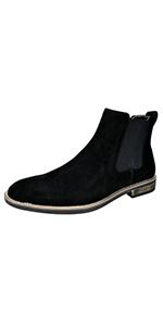 Men's Chelsea Ankle Boots