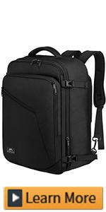 Carry on Backpack cabin bag air flight bag