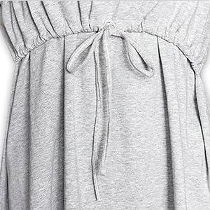 short sleeve maternity tops
