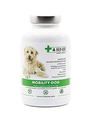 Gelenke Hunde Tabletten MOBILITY-DOG