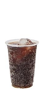 10 oz plastic cups