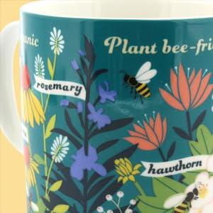 gardeners gift mug