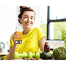 Gym Yoga Herb diet vegetarian portable blender usb personal blenders rechargeable smoothie blender