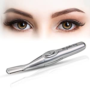 eye brow hair remover for women