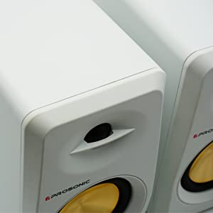 High Quality MDF wood cabinet speakers