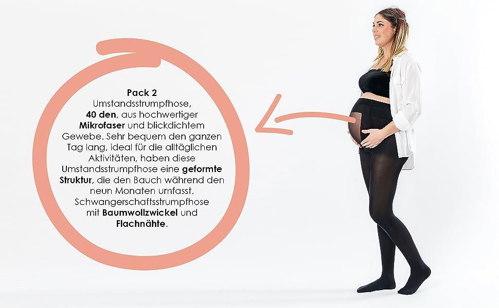 umstandssmode, stützstrumpfhose schwarngerschaft, strumpfhose schwangerschaft, umstands produkte