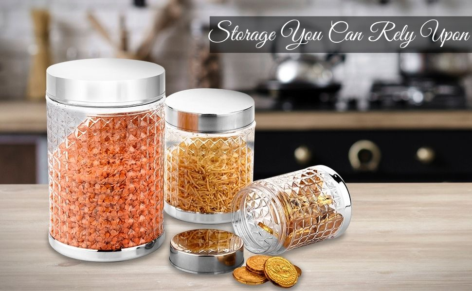 storage containers set, storage containers for kitchen set, container airtight