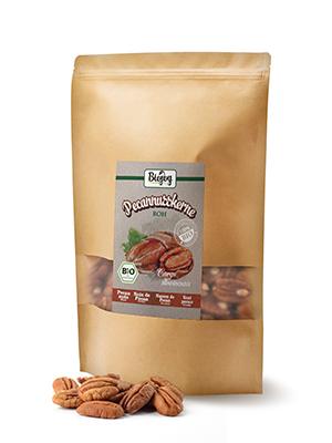 pekan pekannoten pitten noten rauw niet gebakken geroosterd walnoten Amerikaanse walnoot brood meel