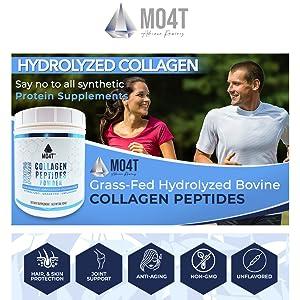 collagen powder collagen peptides kosher colageno colageno en polvo colageno para mujeres fit9 fit 9