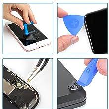 ifixit pro tech tool-kit öffnungs-werkzeug-set mini-bits präzisions-schraubendreher schraubenzieher