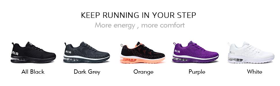 womens running sneakers