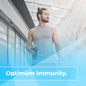 Optimum Immunity