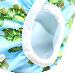 Adjustable Diaper Swim
