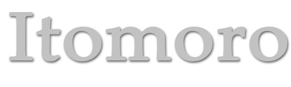 itomoro