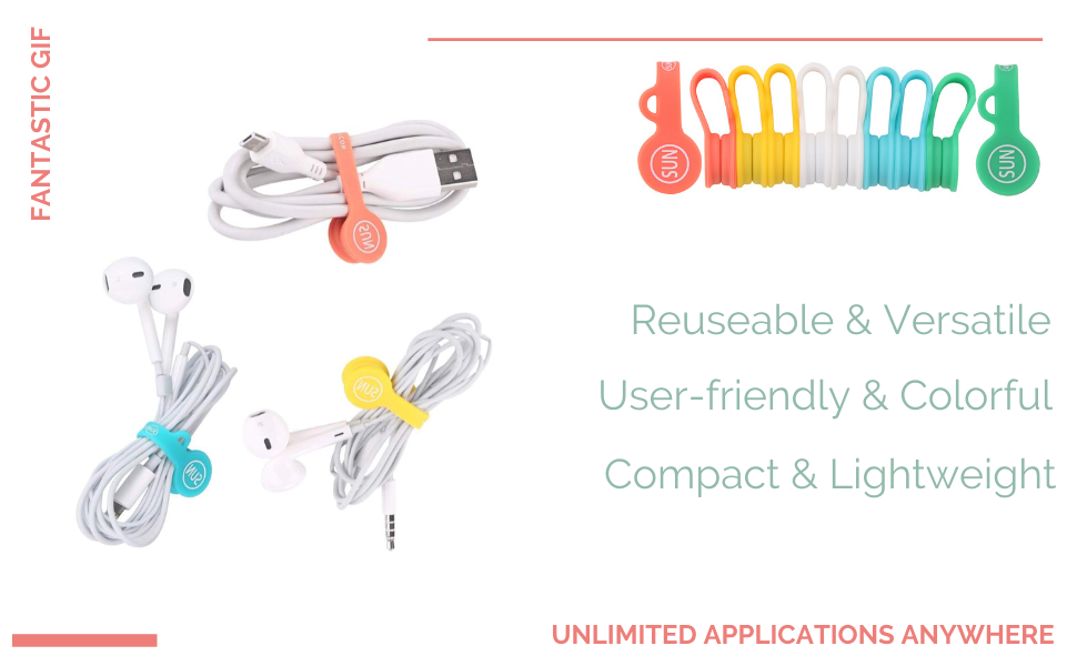 cable organizer clips